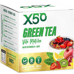 X50 Green Tea + Resveratrol