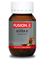 Fusion Astra 8 Immune Tonic - 120 tabs