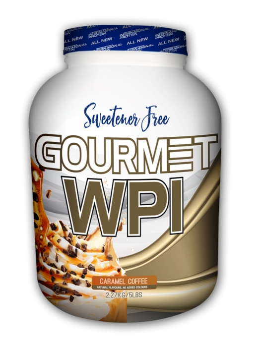 International Protein Gourmet WPI - 2.27 kg