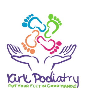 KirkPodiatry