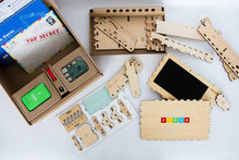 Load image into Gallery viewer, Piper Computer Kit - Teach Kids to Code - Hands On STEM Learning Toy (New)