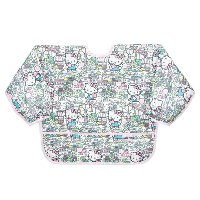 Hello Kitty® - Sleeved Bib - Hello Kitty Carnival