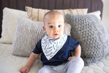 Load image into Gallery viewer, Woodland Bibs - 4 pack