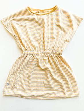 The Coco Clothing Collection - Golden Yellow Stripe