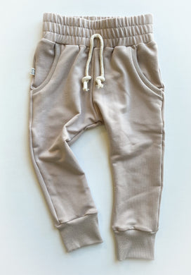 The Coco Clothing Collection Joggers - Fawn