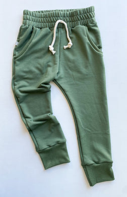 The Coco Clothing Collection Joggers - Avonlea