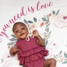 Load image into Gallery viewer, Baby's 1st Year - All You Need Is Love