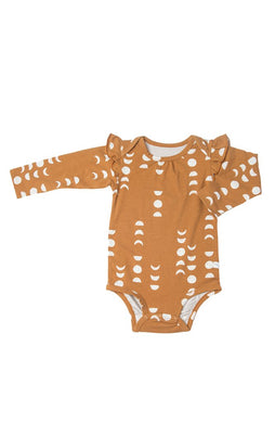 LS Bodysuit in TENCEL™ - Moon