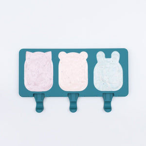 Icy Pole Mold - Dusk Blue