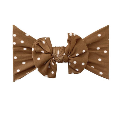 Classic Bow | Copper Dot