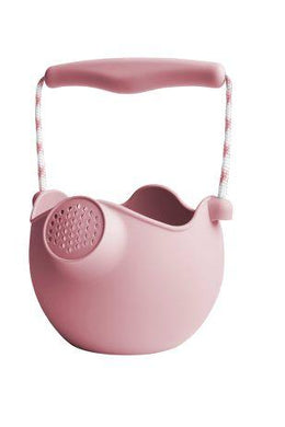 Scrunch Watering Can | Blush