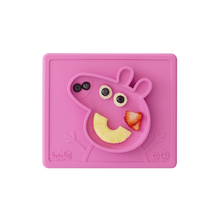 Load image into Gallery viewer, ezpz LIMITED EDITION Peppa Pig Mat