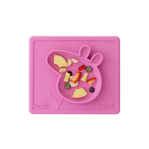 ezpz LIMITED EDITION Peppa Pig Mat