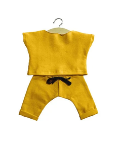 """Maxou"" set in Mustard for Doll"