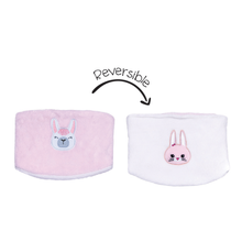 Load image into Gallery viewer, UPF50+ Neck Warmer - Bunny/Llama