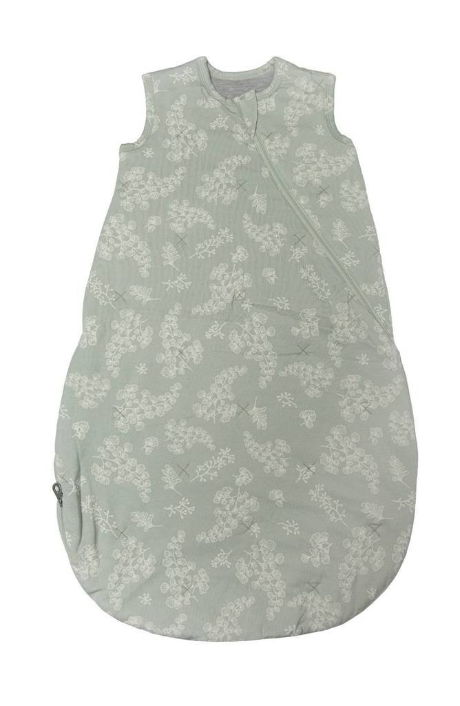 Sleep Bag 2.5 Tog In TENCEL™ - Fern
