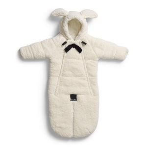 Elodie Details Baby Overall - Sherling 0-6M