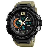 Outdoor Sport Men Wristwatch