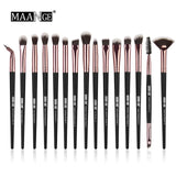Make Up Brushes Professional Blending Eyeshadow Brush