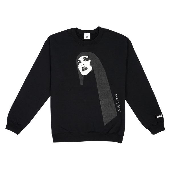 GLAM DOLL crewneck