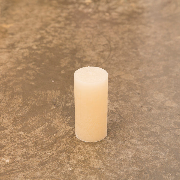 Monday Sunday Rustik 6x12,5 Candles Sand