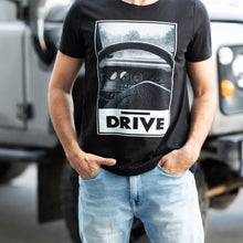Load image into Gallery viewer, DRIVE OVERLANDER DEFENDER T-SHIRT