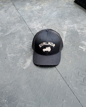 Load image into Gallery viewer, Overlander Retro Trucker Cap