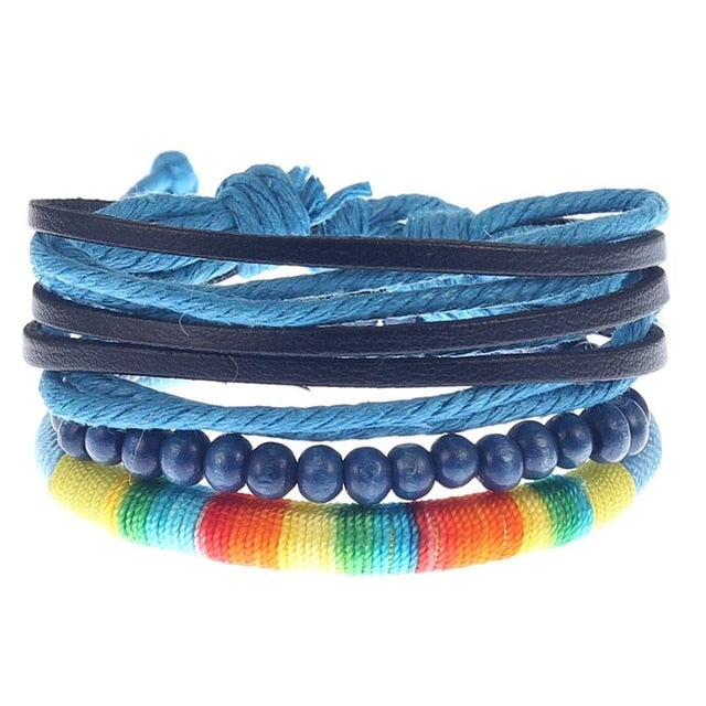 bracelet that fights for coral reefs