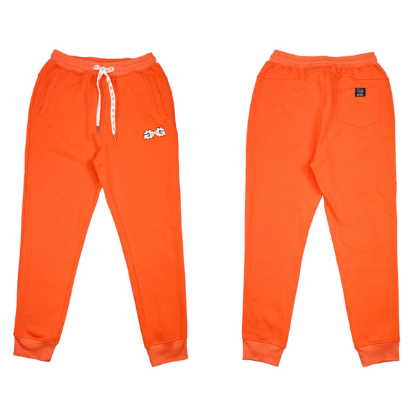 GOALS Premium Fleece Joggers (Oversize Fit)
