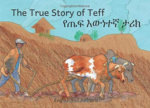 The True Story of Teff: in English and Amharic