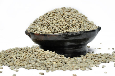 Ethiopian Sidamo Coffee/Buna, Whole Bean