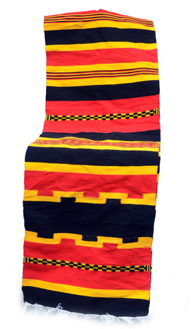 Traditional Wolayta Scarf