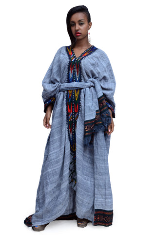 Wollo Raya Women Dress