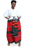 Ethiopian Women Traditional Dress