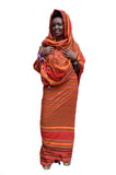 Somali Dress
