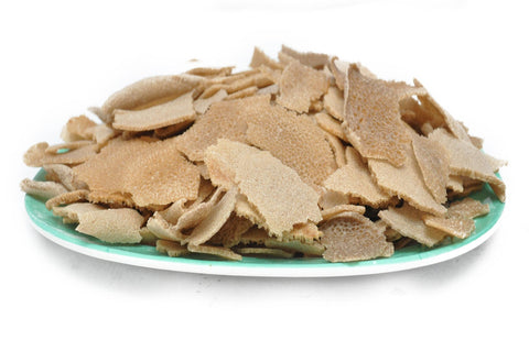 Dirkosh/Injera Chips