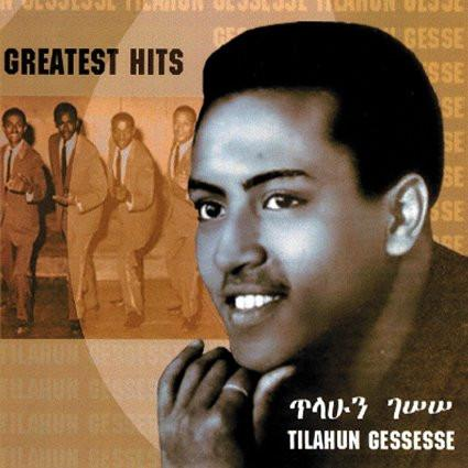 Tilahun Gessesse-Greatest Hits