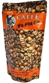 Tomoca Roasted Coffee (500gm) - Dark Roast