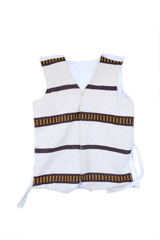 Traditional Hadiya Men Vest