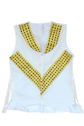 Traditional Men Vest