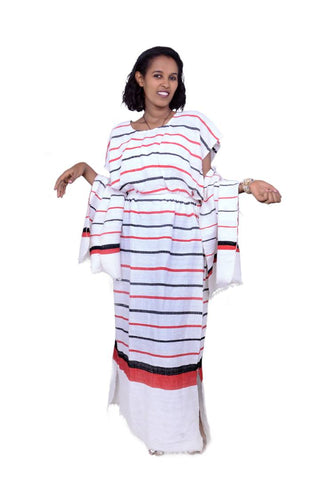 Oromo Traditional Dress