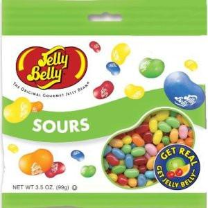 JELLY BELLY SOURS PEG
