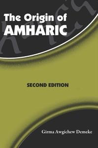 The Origin of Amahric