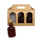 PACK 3 BOUTEILLES MARIE-JEANNE 25CL + ETUI OR