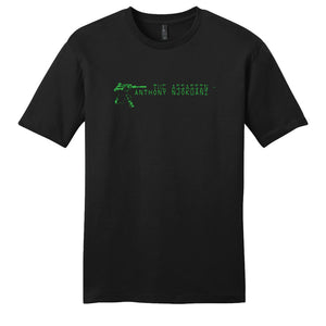 Anthony Njokuani - Sniper T-Shirt
