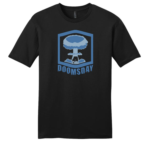 John Howard - Doomsday T-Shirt