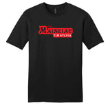 Tim Sylvia - Maineiac T-Shirt