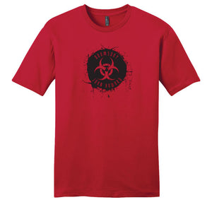 John Howard - Radioactive T-Shirt