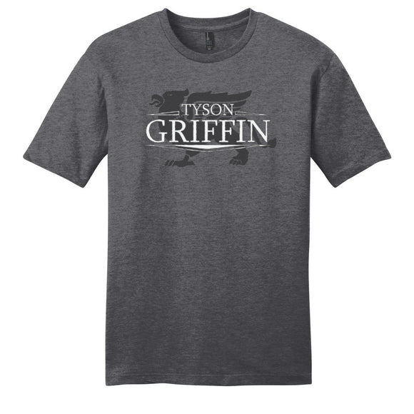Tyson Griffin - Legendary T-Shirt