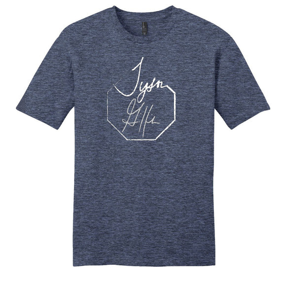 Tyson Griffin - Signature T-Shirt
